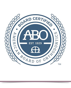 ABO Seal large Dr. Duane S. Shank, DDS Smithtown NY
