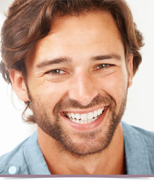 Request An Appointment smiling man Dr. Duane S. Shank, DDS Smithtown NY