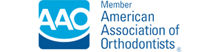 AAO logo Dr. Duane S. Shank, DDS Smithtown NY