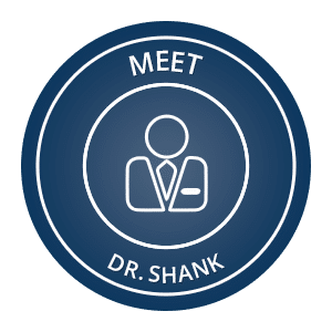 Meet Dr. Shank horizontal button Dr. Duane S. Shank, DDS Smithtown NY