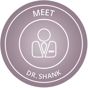 Meet Dr. Shank hover button Dr. Duane S. Shank, DDS Smithtown NY