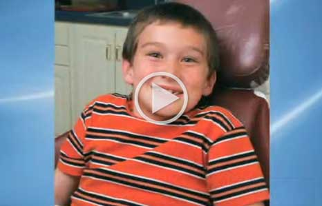 Child Braces video Dr. Duane S. Shank, DDS Smithtown NY